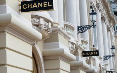 La ruée des sud-coréens chez Chanel