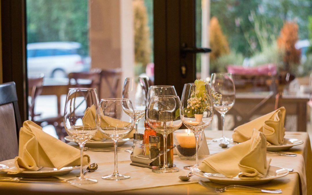 Meilleures adresses des restaurants gastronomiques