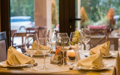 5 restaurants gastronomiques pour un diner exceptionnel