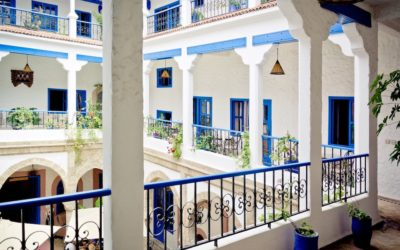 5 hôtels de rêve pour un séjour à Marrakech