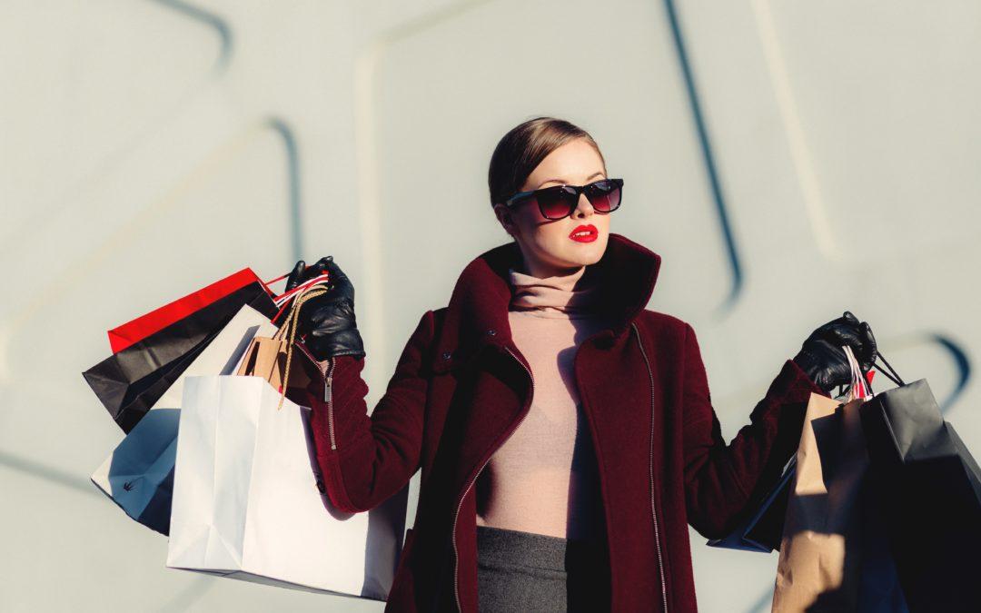 La mode dans le monde du luxe