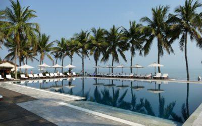 3 hôtels magnifiques à privilégier lors d'un séjour au Vietnam