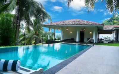 4 hôtels de rêve où séjourner pendant vos prochaines vacances au Sri Lanka